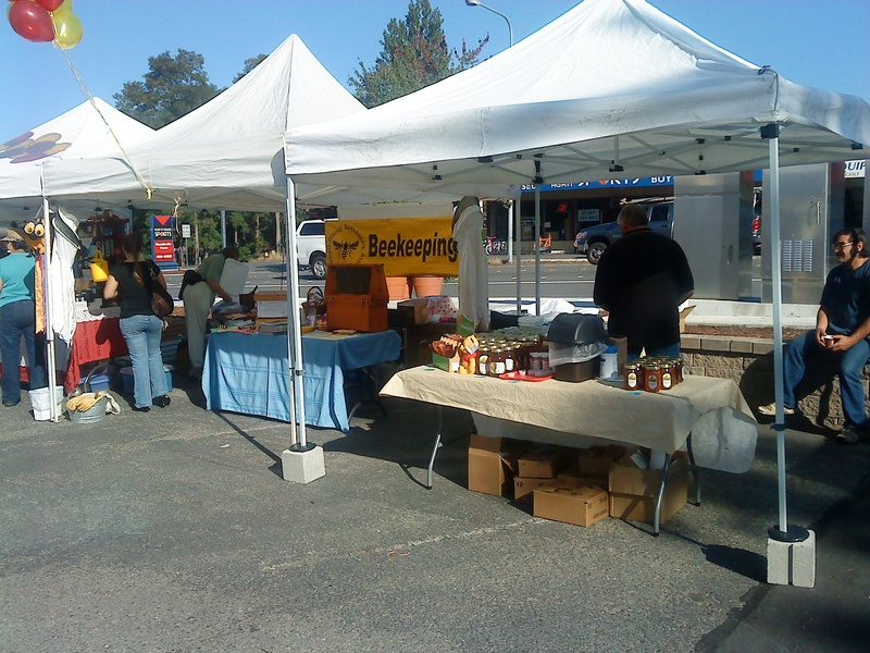 Woodinville farmers market